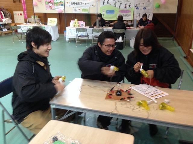 福知山のお祭りに参加!_e0119723_18532751.jpg