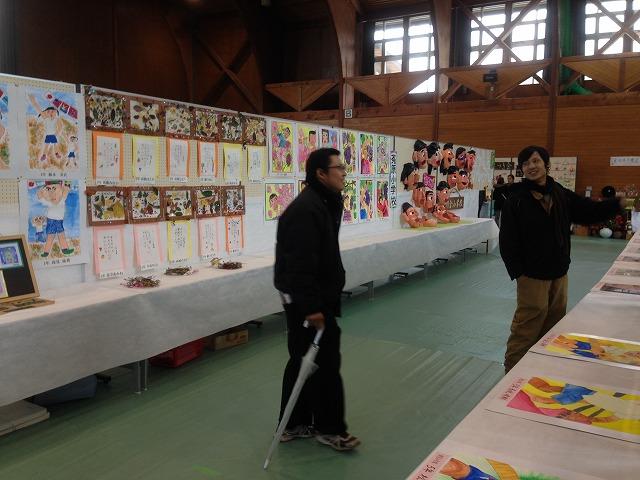 福知山のお祭りに参加!_e0119723_1853951.jpg