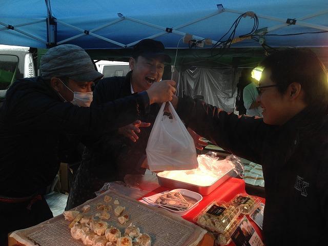 福知山のお祭りに参加!_e0119723_19204299.jpg