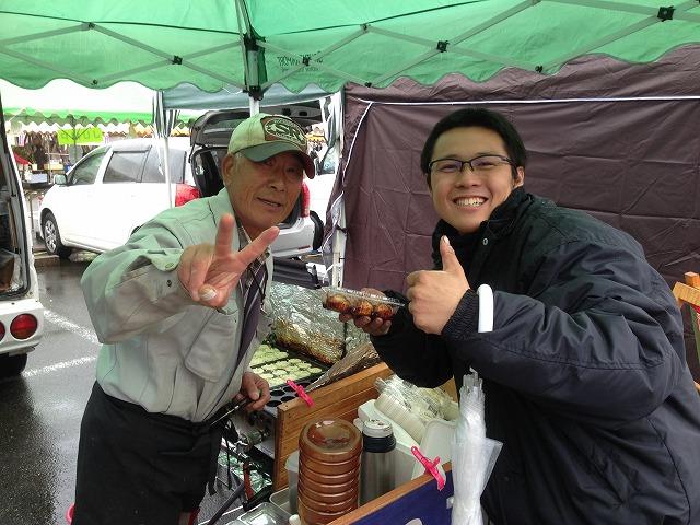 福知山のお祭りに参加!_e0119723_19254338.jpg