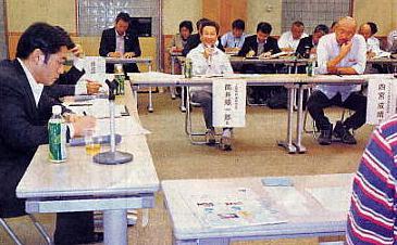 小規模林業の取り組み(高知新聞/2014.10.30)_a0051539_1930066.jpg