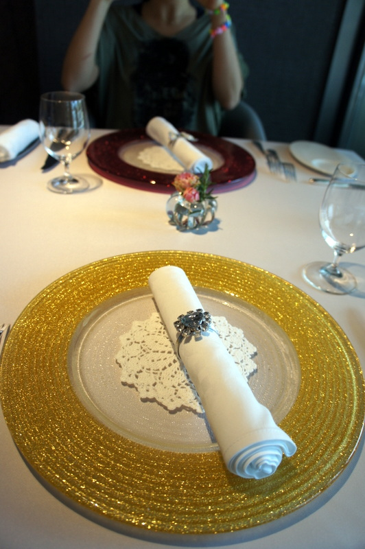 KOJIMAでのお食事 と いただきもの_d0210450_21382586.jpg