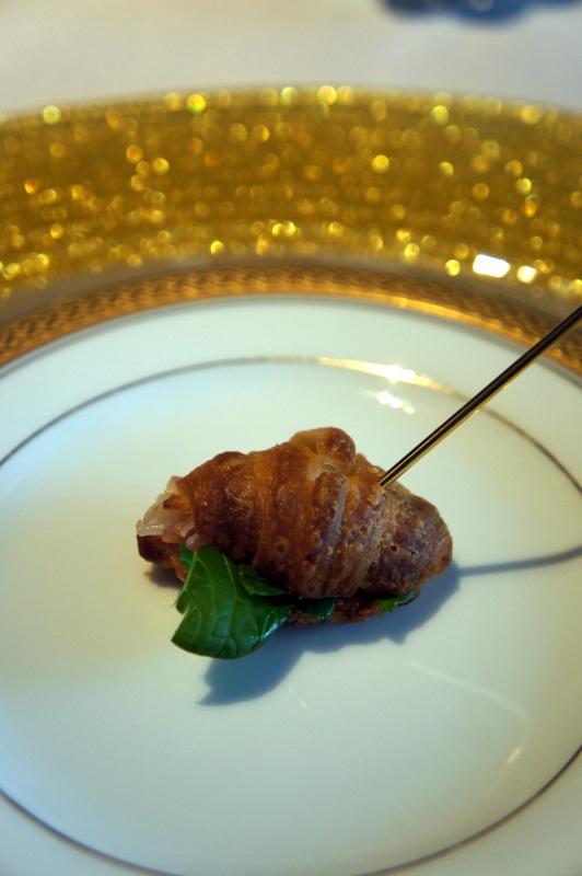 KOJIMAでのお食事 と いただきもの_d0210450_21384223.jpg