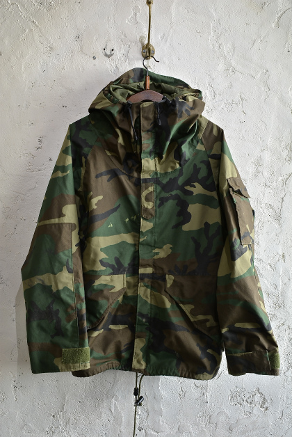 USA army Camouflage  Gore-tex Parks_f0226051_17415849.jpg