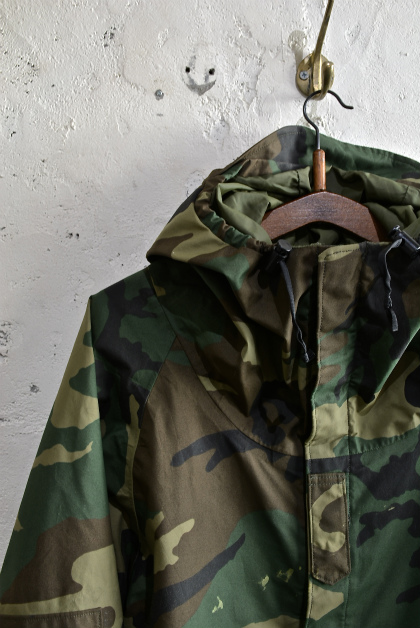 USA army Camouflage  Gore-tex Parks_f0226051_1812796.jpg