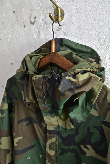 USA army Camouflage  Gore-tex Parks_f0226051_1821215.jpg