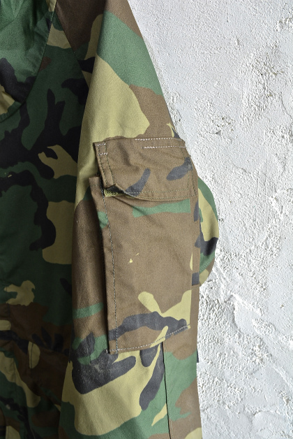 USA army Camouflage  Gore-tex Parks_f0226051_1872211.jpg