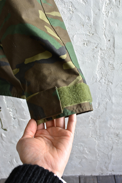 USA army Camouflage  Gore-tex Parks_f0226051_1874693.jpg