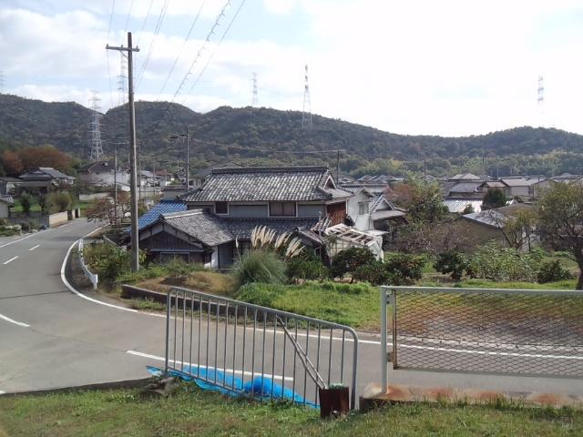 姫路市別所町の畑もできる古民家_f0115152_13372274.jpg