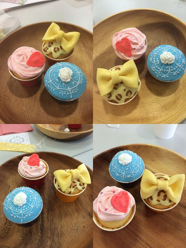 新刊のお知らせとカップケーキレッスンとポッキーケーキ_f0149855_22192813.jpg