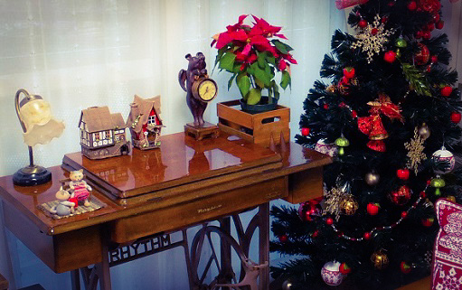 Christmas Interior 2014_d0246960_2049581.jpg