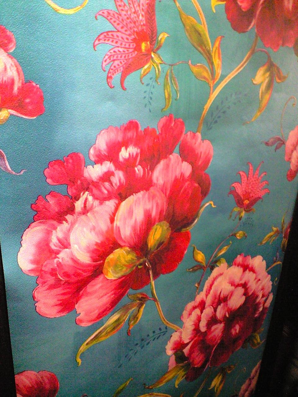 輸入壁紙のすすめ(花柄)_c0157866_11424124.jpg
