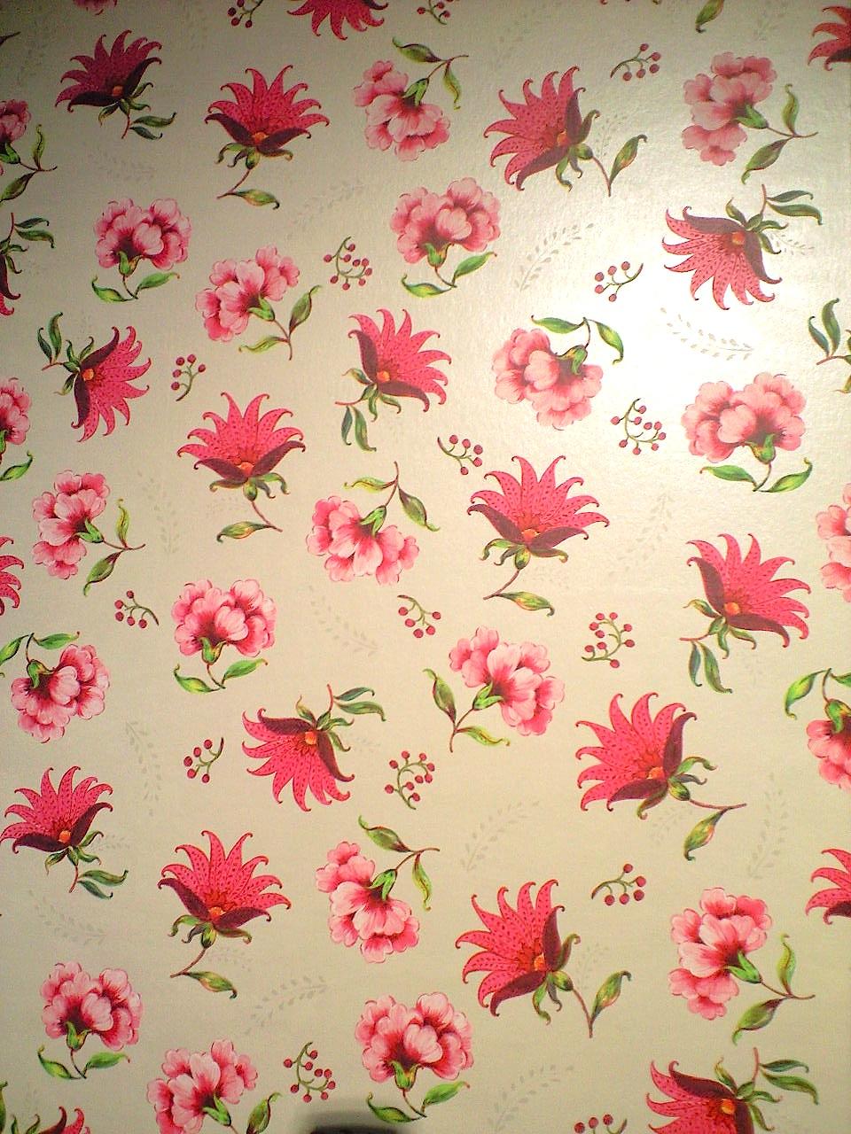 輸入壁紙のすすめ(花柄)_c0157866_11475813.jpg