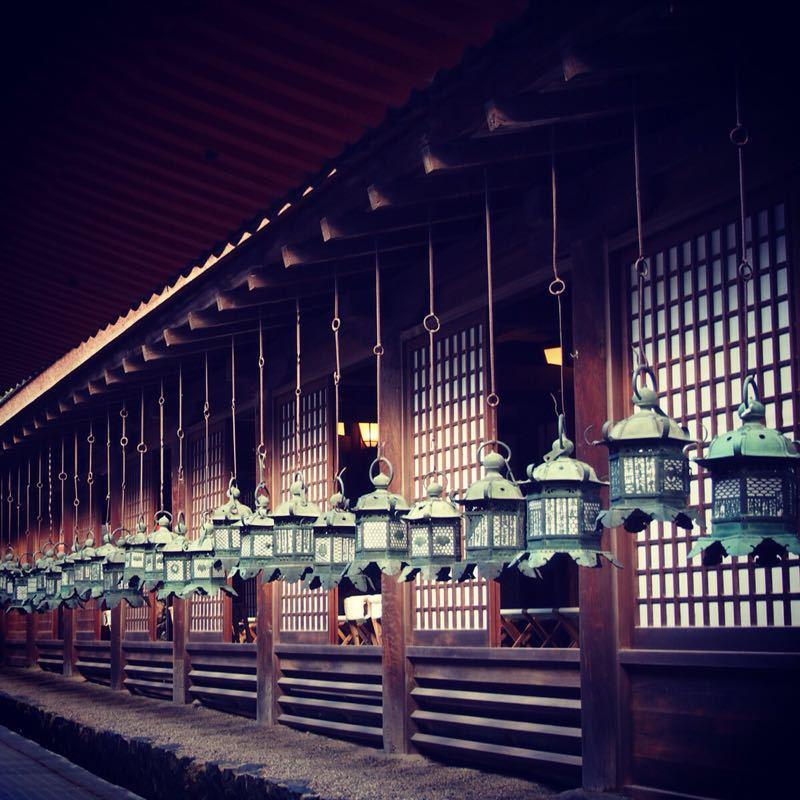 奈良の若草山へハイキング_b0277377_1123125.jpg