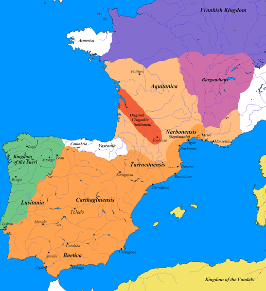 西哥德人(Visigoths)_e0040579_17571215.png