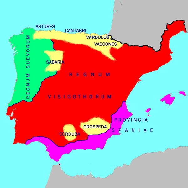 西哥德人(Visigoths)_e0040579_18384788.png