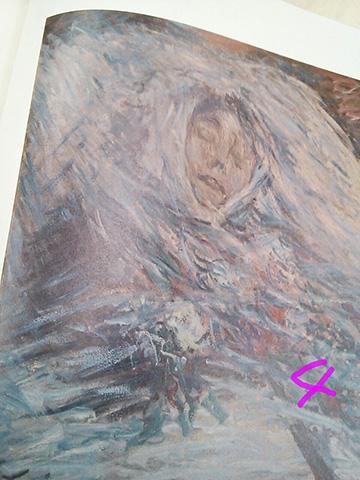 オルセー美術館 *クロードモネ *MIYACO_c0126189_11192135.jpg