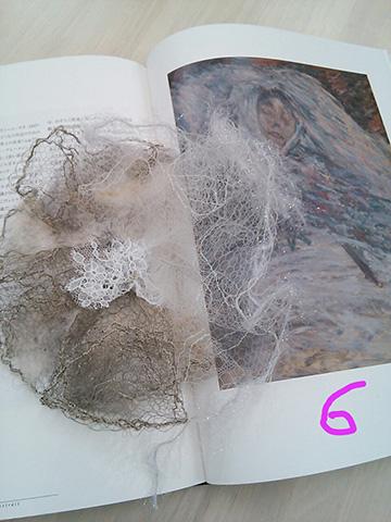オルセー美術館 *クロードモネ *MIYACO_c0126189_11193598.jpg