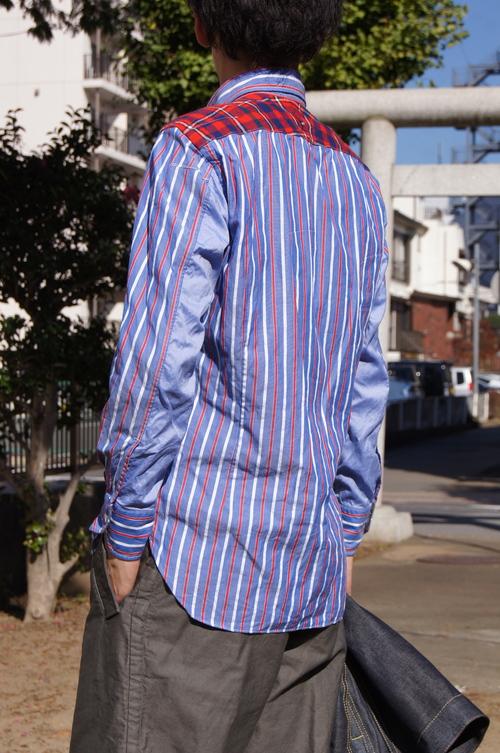 CdG HOMME & JUNYA WATANABE MAN - Pick Up Sale Items!!_c0079892_21133346.jpg