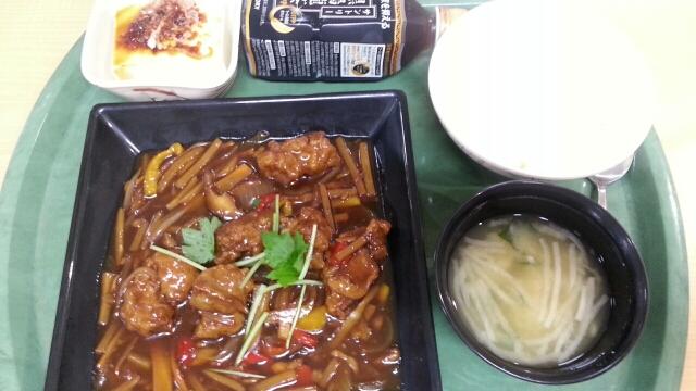 今日の昼食@会社Vol.626_b0042308_12331452.jpg