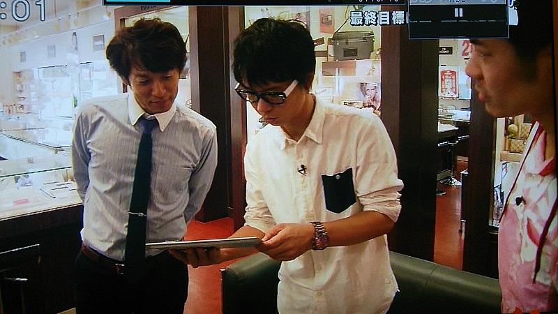 大反響!!!『熱血テレビ』放映 (^O^)/♪_b0309424_1111320.jpg