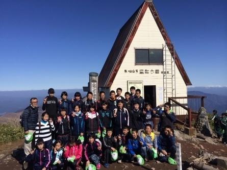 氷ノ山登山、地元っ子と一緒!!_f0101226_20285201.jpg