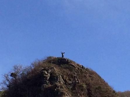 氷ノ山登山、地元っ子と一緒!!_f0101226_20331074.jpg
