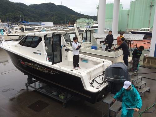 BOAT GAME FISHING 2014 in 高知 太平洋マリン カップ開催!_a0132631_03101770.jpg
