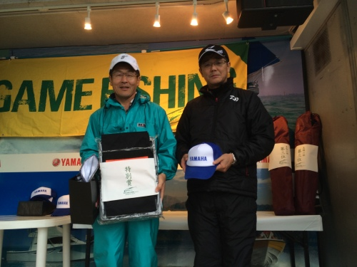 BOAT GAME FISHING 2014 in 高知 太平洋マリン カップ開催!_a0132631_03114085.jpg