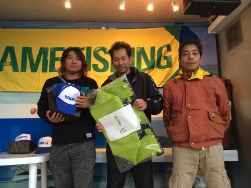 BOAT GAME FISHING 2014 in 高知 太平洋マリン カップ開催!_a0132631_03201070.jpg