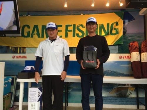 BOAT GAME FISHING 2014 in 高知 太平洋マリン カップ開催!_a0132631_03263597.jpg