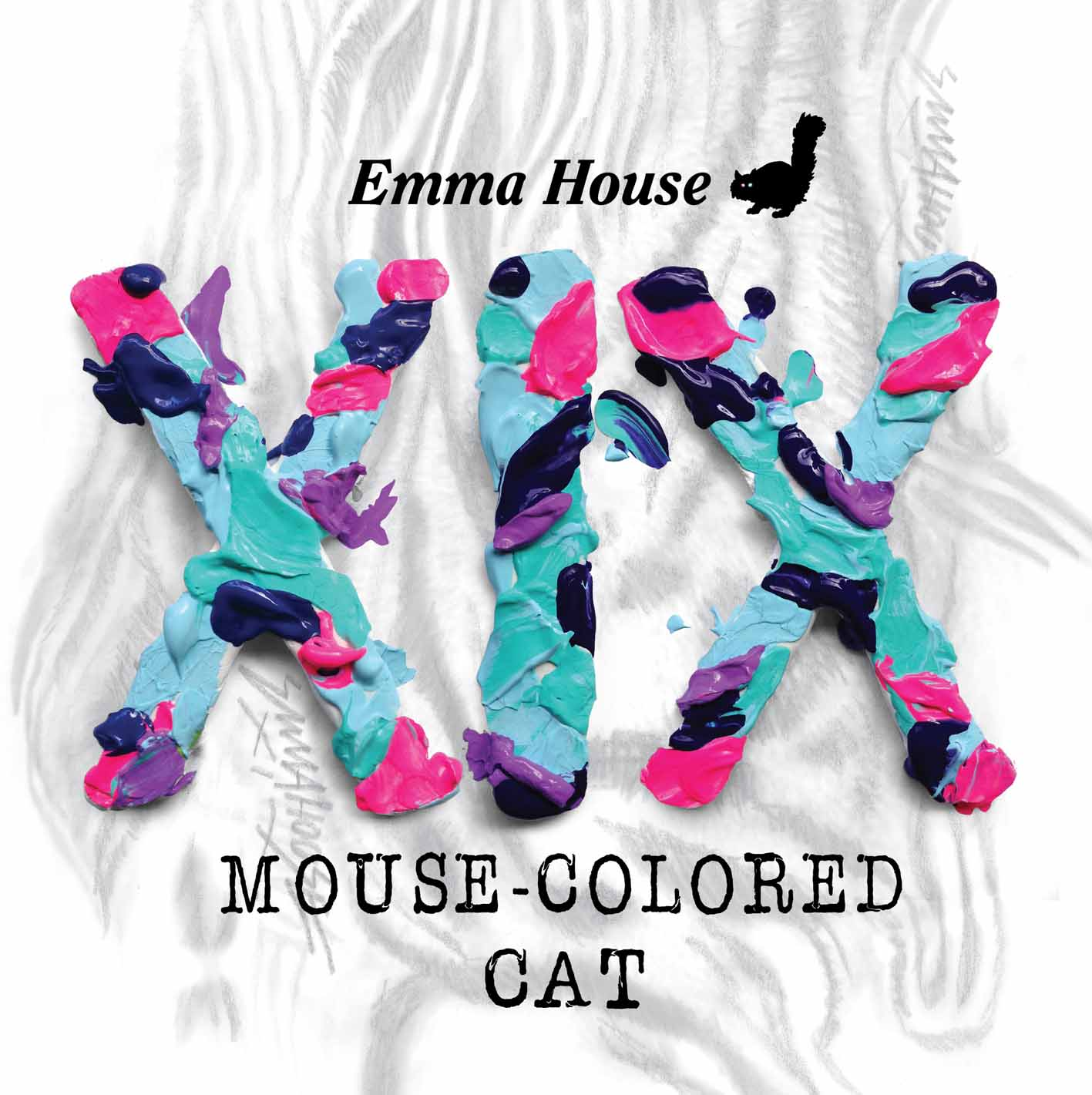 ■DJ EMMA / Emma House Xix Mouse-colored Cat _ 2014.11.12 発売!_f0148146_0592621.jpg