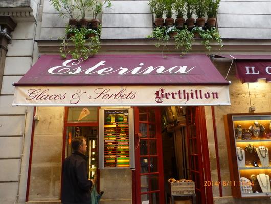 パリに戻って_d0263859_18321022.jpg
