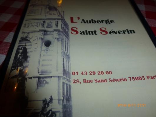 パリに戻って_d0263859_1844366.jpg