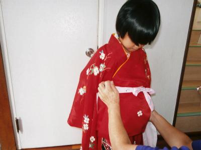 着物のプレゼント_c0180460_1246116.jpg
