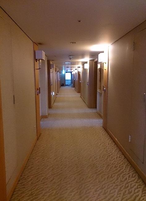 大邱のホテルとXmas準備🎄_b0060363_22172425.jpg