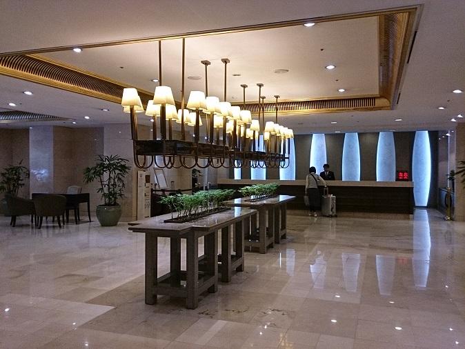 大邱のホテルとXmas準備🎄_b0060363_22212172.jpg