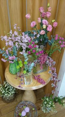 ホロニックさん春物の展示会♪_e0149863_13173894.jpg
