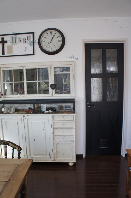 DIY:ドア完成&パーツなど購入先_a0239965_1943267.jpg