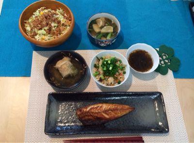 お料理⭐️_c0151965_2212582.jpg
