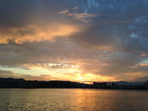 朝歩き_b0214473_18181078.jpg