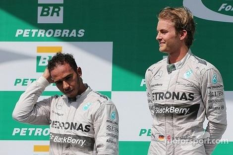 F1ブラジルGP、やっとロズベルグがポール・トゥ・ウィン_d0183174_08261024.jpg
