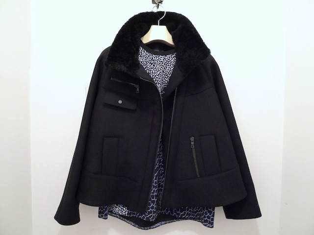 PROENZA SCHOULER WOOL CASHMERE COATING RIDERS COAT_f0111683_13332593.jpg