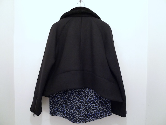 PROENZA SCHOULER WOOL CASHMERE COATING RIDERS COAT_f0111683_13333116.jpg