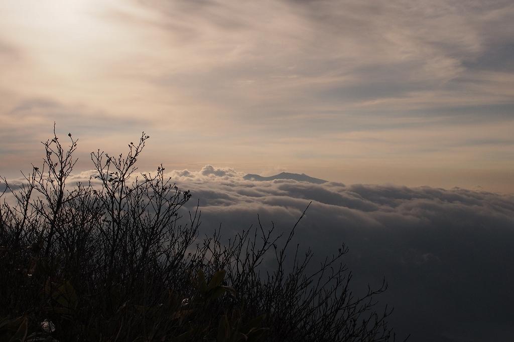 風不死岳と樽前山、11月11日-風不死岳編-_f0138096_21124327.jpg