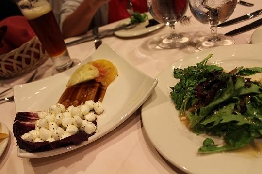 家族旅行2014年08月-北米-イエローストーン・グランドティトン-第五日目-ジャクソンレイクの夕暮れとロッジ_c0153302_15491120.jpg
