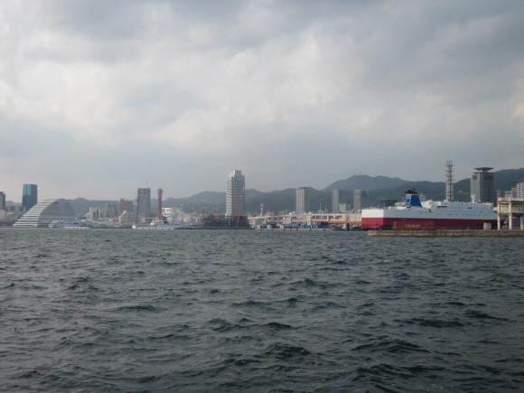 神戸市 ポートアイランドへ_b0329603_19235826.jpg