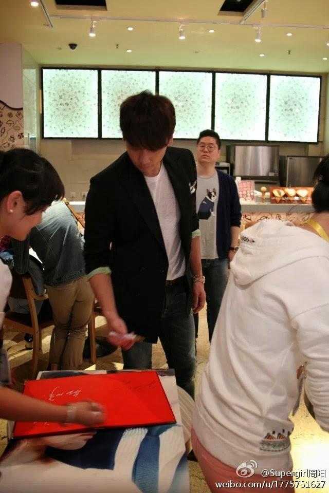 Rain 中国映画 露水紅顔 9日シンセンイベント_c0047605_851752.jpg