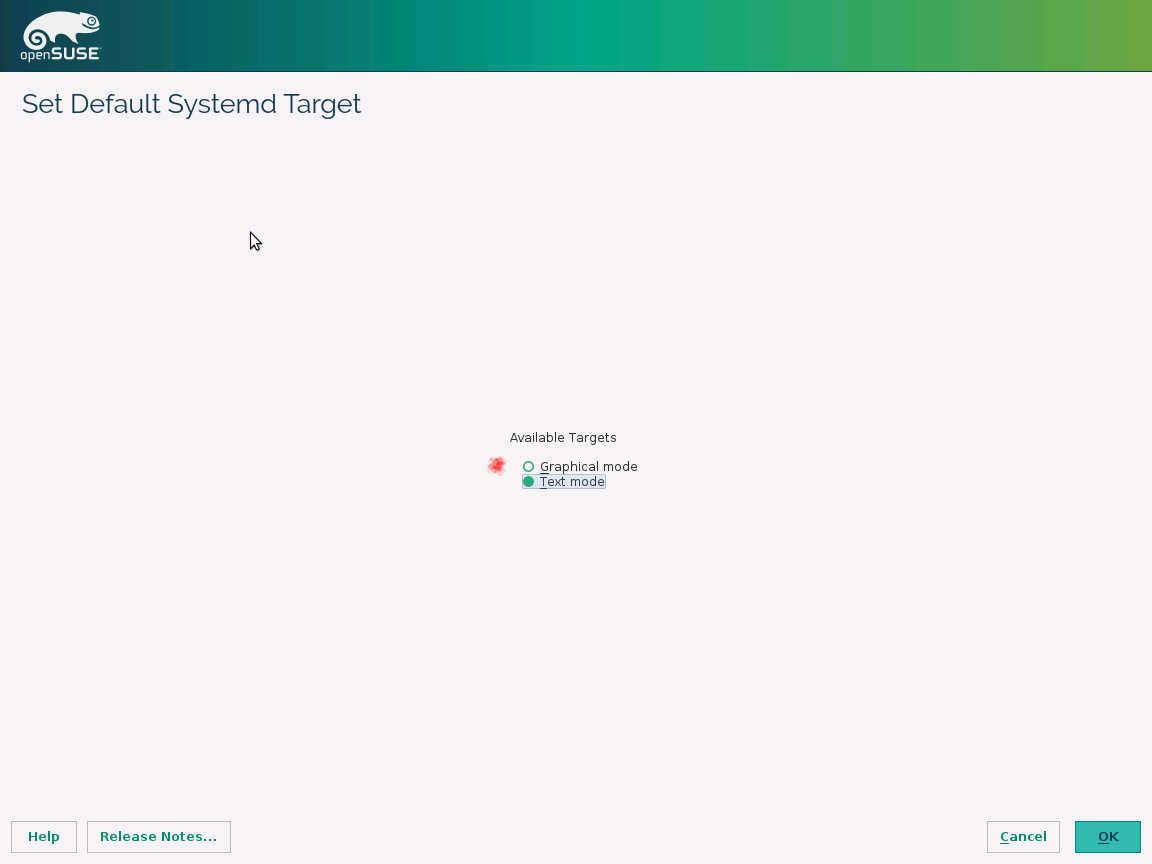 openSUSE 13.2 インプレッション SLES12 との違い_a0056607_142412.jpg