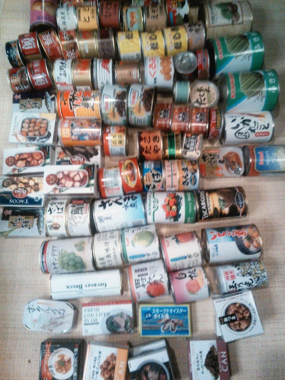 缶詰めパーリー_a0163623_0393476.jpg